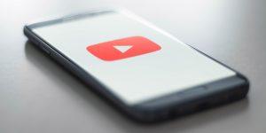 videoredigering på youtube