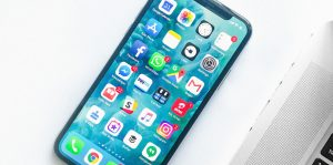 Videoredigering app android