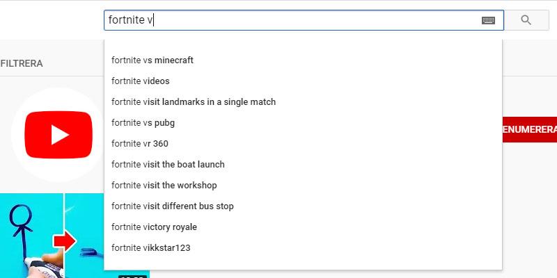 hur får man visningar på youtube